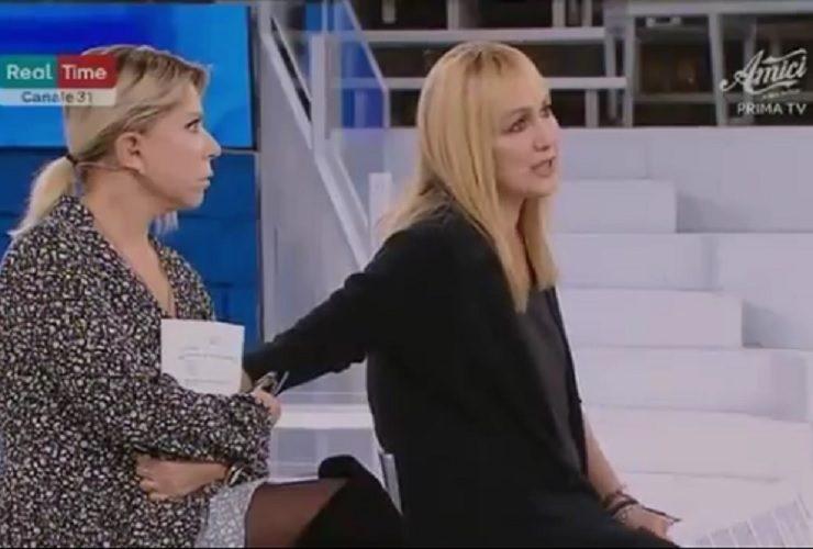 Anna Pettinelli e Alessandra Celentano - meteoweek