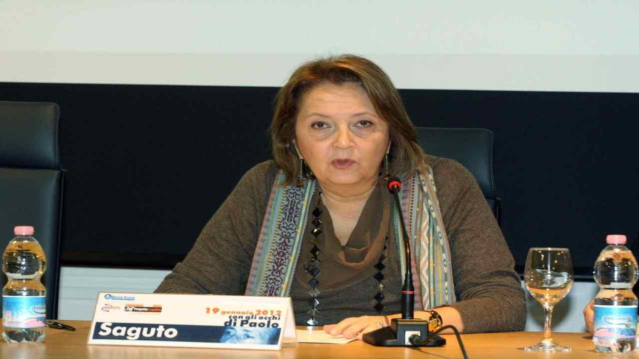 Silvana Saguto chi è | carriera e vita privata dell'ex magistrato - meteoweek