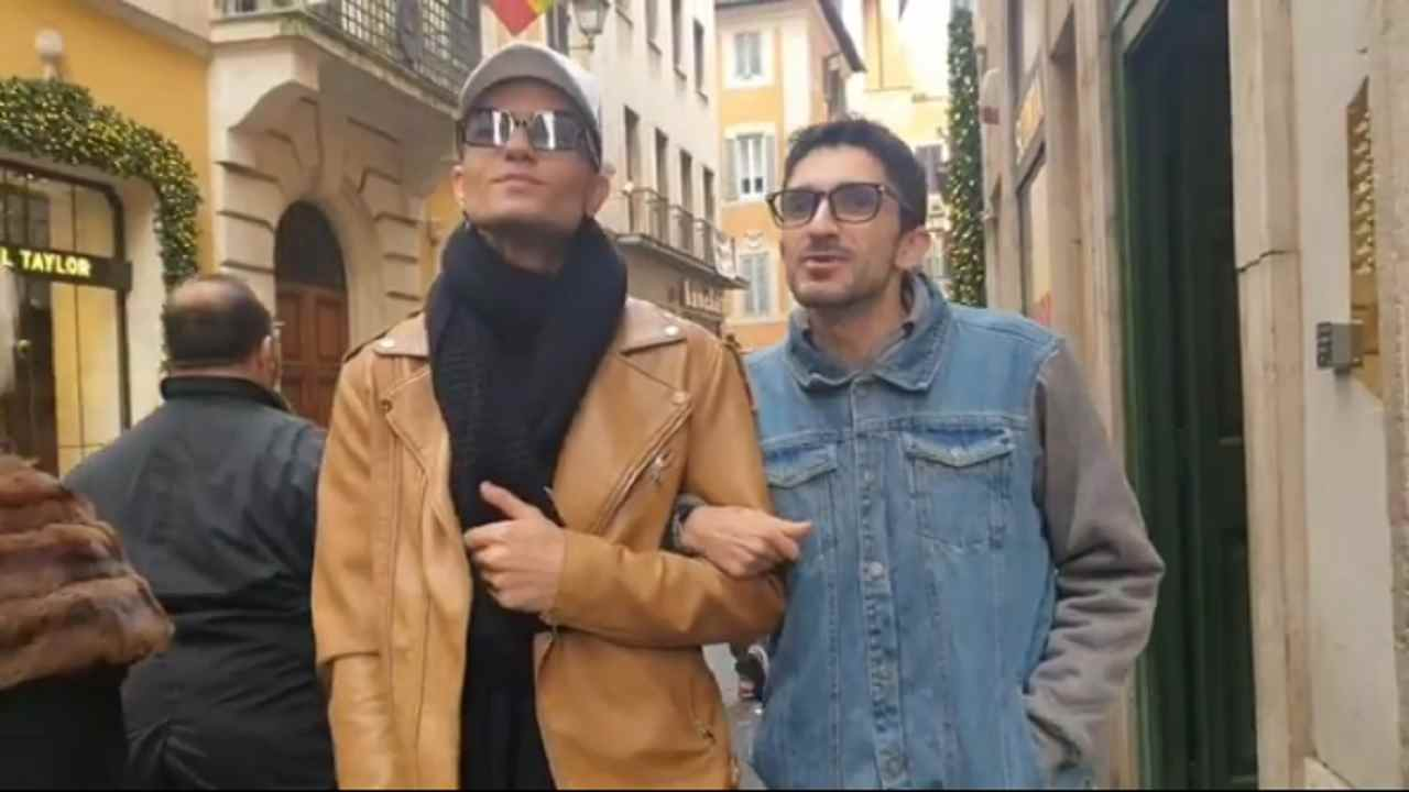 Skioffi di Amici 19 coming out ironico su Instagram - meteoweek