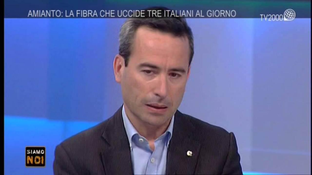 Stefano Ciafani chi è | carriera e vita privata dell'ingegnere ambientale - meteoweek