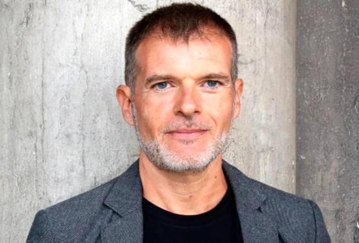 Stefano Massini - meteoweek