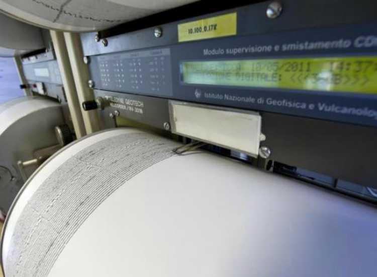terremoto a pignola