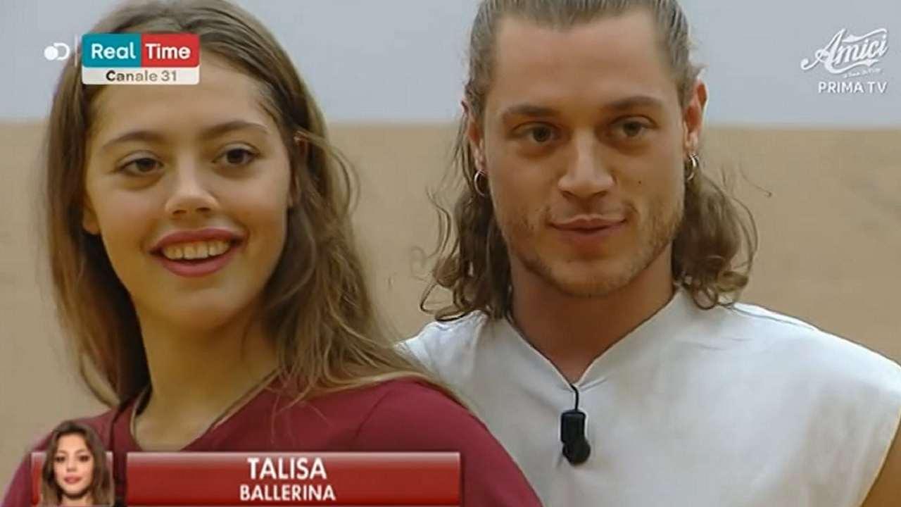 Talisa e Umberto - meteoweek