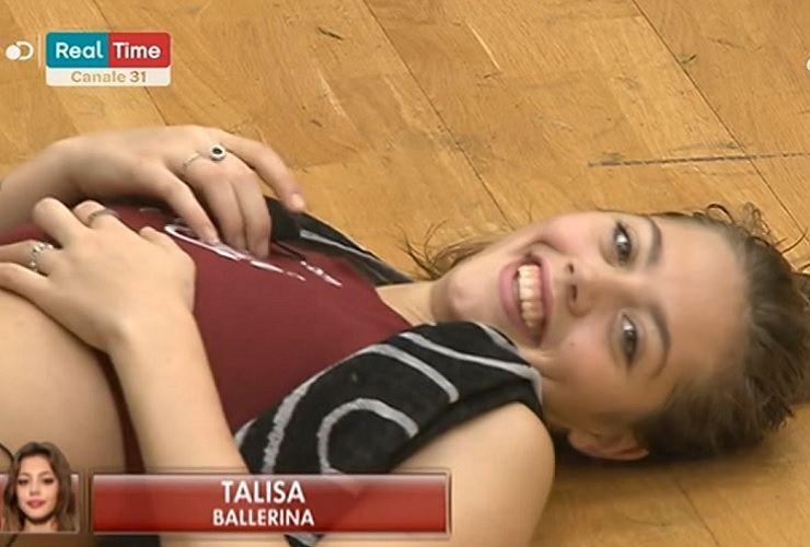 Talisa Amici 19 - meteoweek