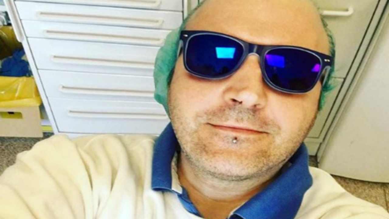 Ubaldo Lanzo chi è   carriera e vita privata del cromatologo - meteoweek