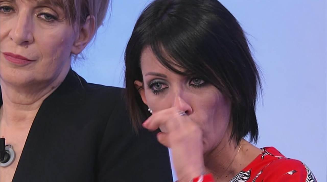 Valentina Autiero immensa delusione