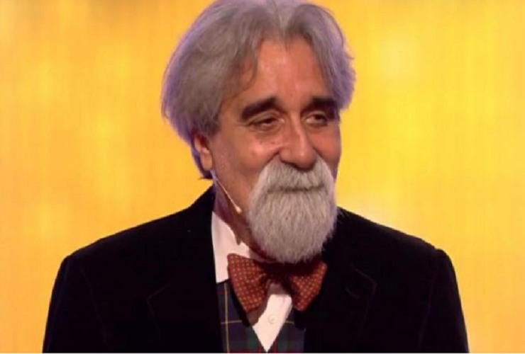 Beppe Vessicchio All Together Now - meteoweek