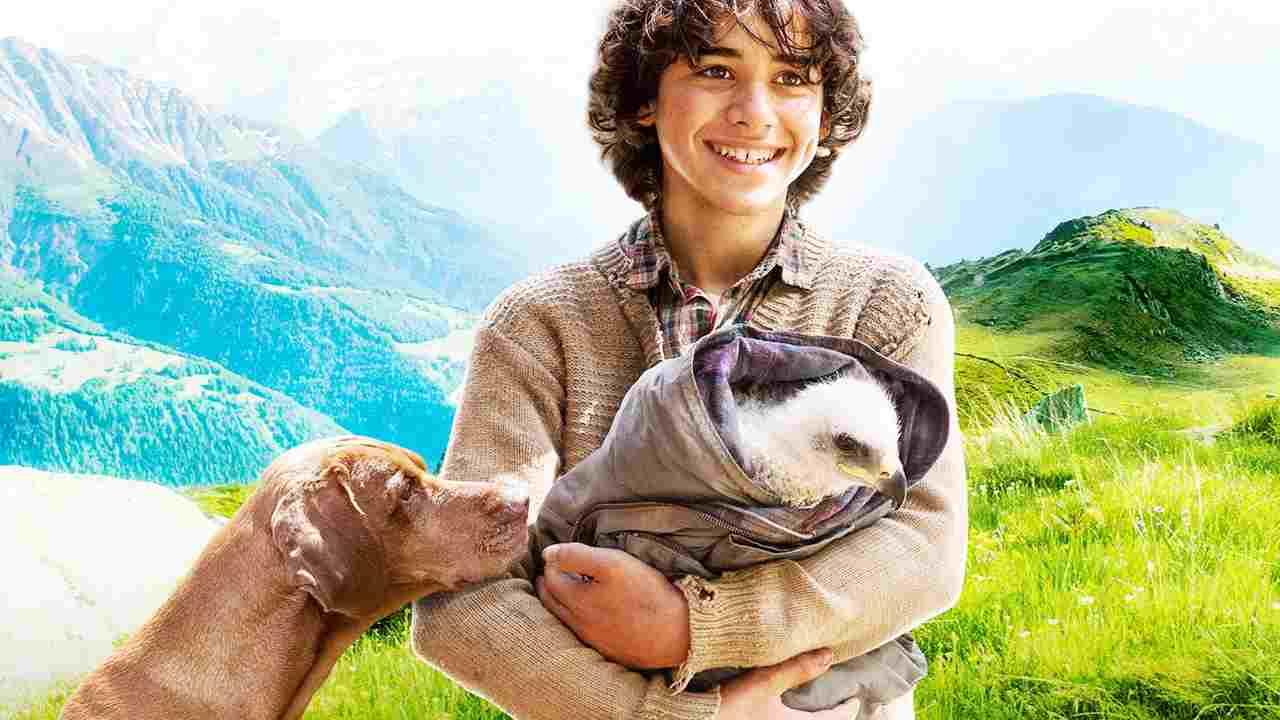 Abel - Il figlio del vento | La trama del film su Raiuno | Sabato 28 dicembre - meteoweek