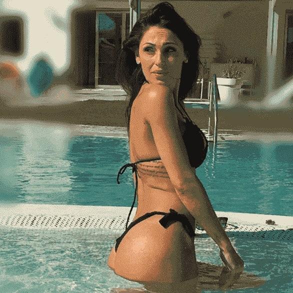 Gigi D'Alessio sulla relazione con Anna Tatangelo: