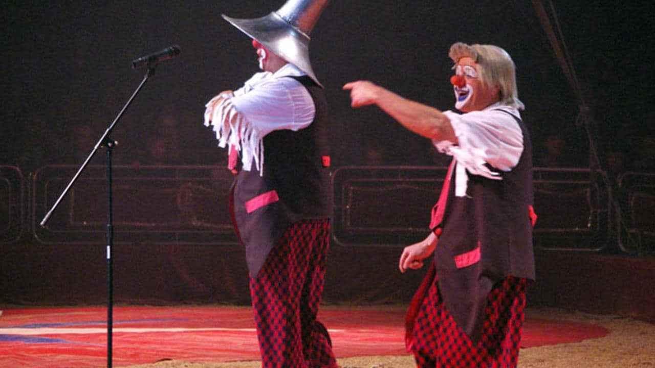 Su Raitre il Festival Internazionale del Circo di Montecarlo - meteoweek
