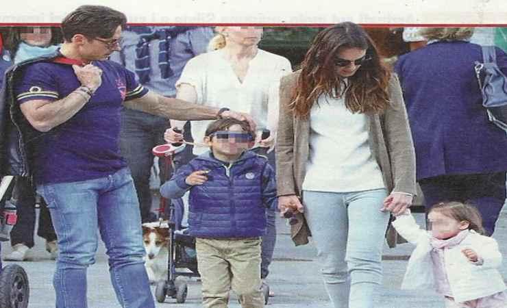 Silvia Toffanin sposata con Pier Silvio Berlusconi in gran segreto - meteoweek