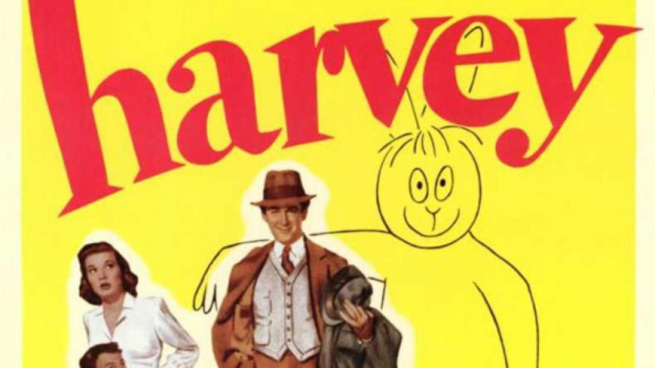 Su Rete 4 il film del 1950 Harvey diretto da Henry Koster - meteoweek
