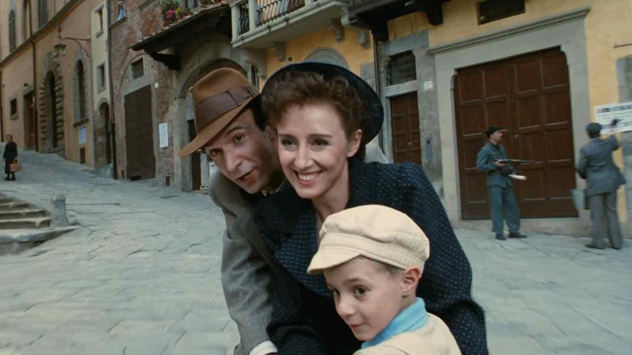La vita è bella | Trama e trailer del film su Canale 5 | Venerdì 27 dicembre - meteoweek