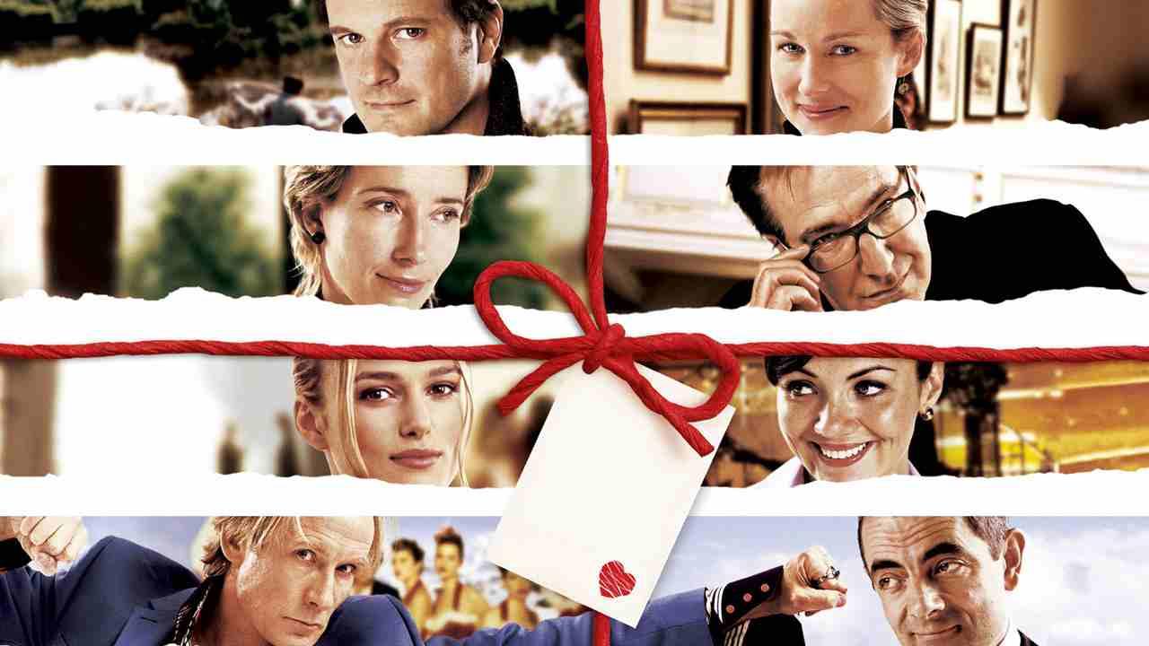 Love Actually - L'amore davvero | La trama e il trailer del film - meteoweek