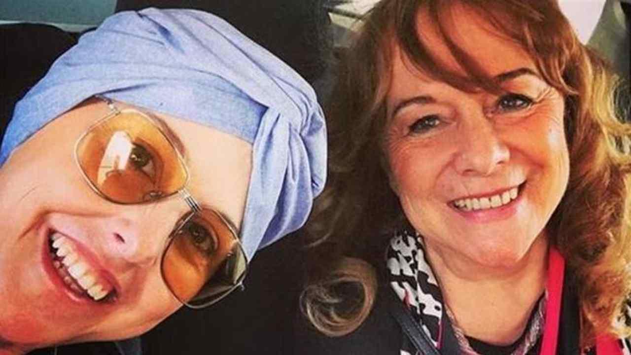 Nadia Toffa | la tomba non c'è: la giornalista aveva voluto così - meteoweek