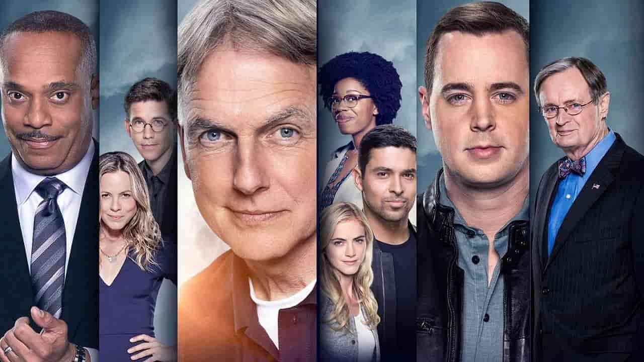 NCIS | Anticipazioni della serie tv in onda su Raidue - meteoweek