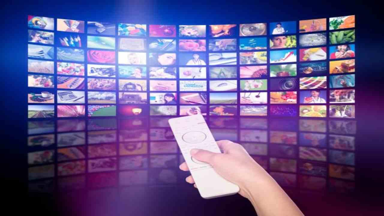 Programmi tv   domenica 22 dicembre 2019   Stasera in tv - meteoweek
