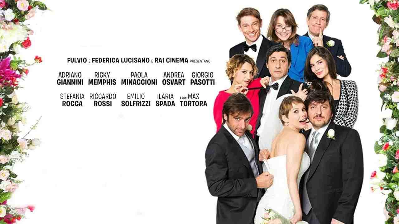 Un matrimonio da favola | Trama e cast della commedia su Raitre - meteoweek