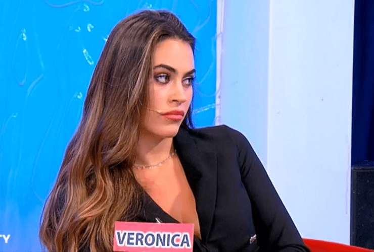 Veronica Burchielli attrice perfetta meteoweek