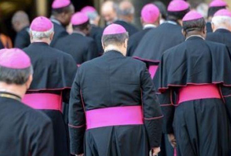vescovo tedesco