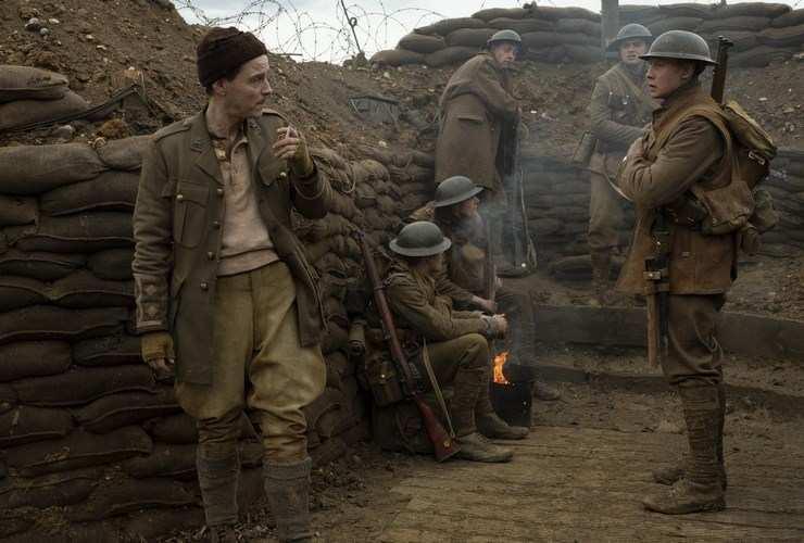 Intervista a Sam Mendes, regista di 1917