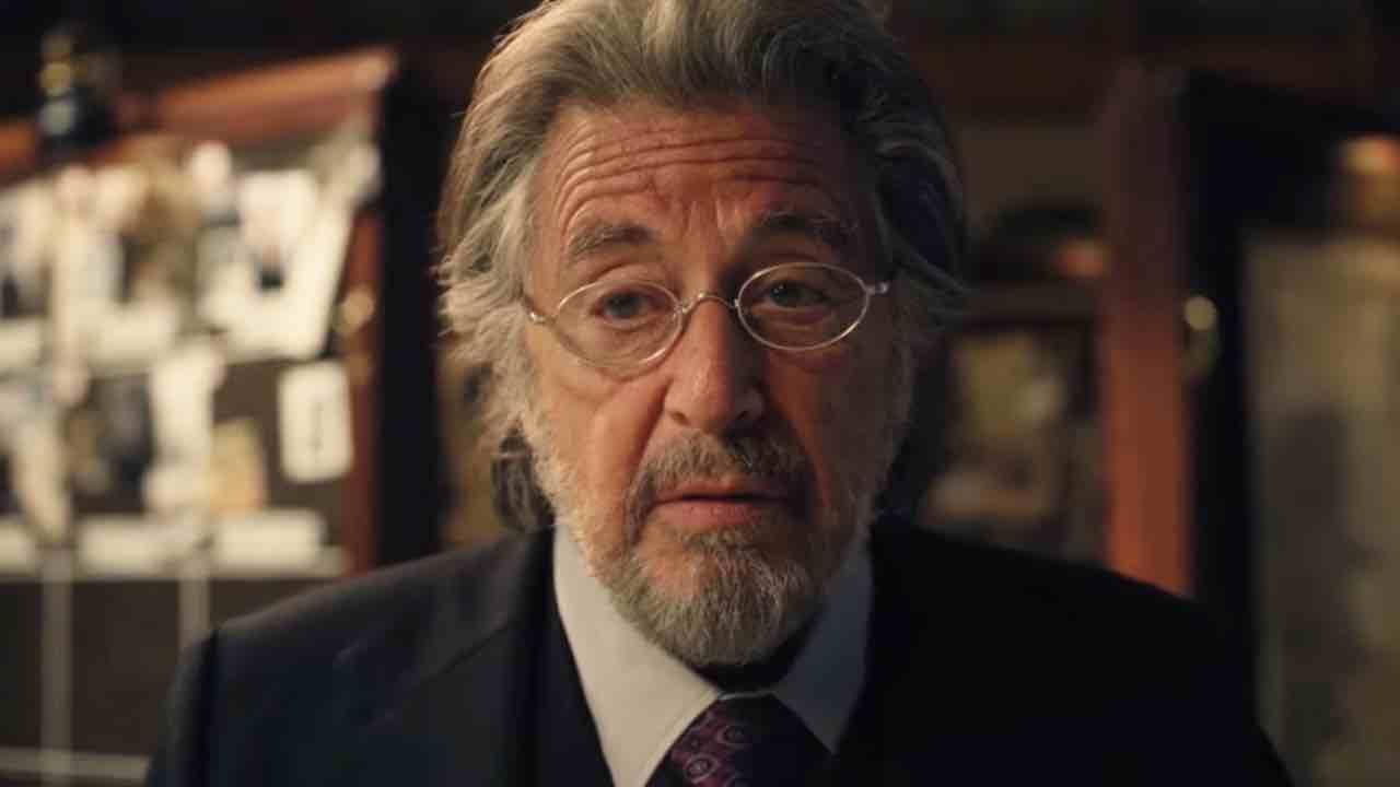 Hunters | tutto quello che sappiamo sulla serie con Al Pacin