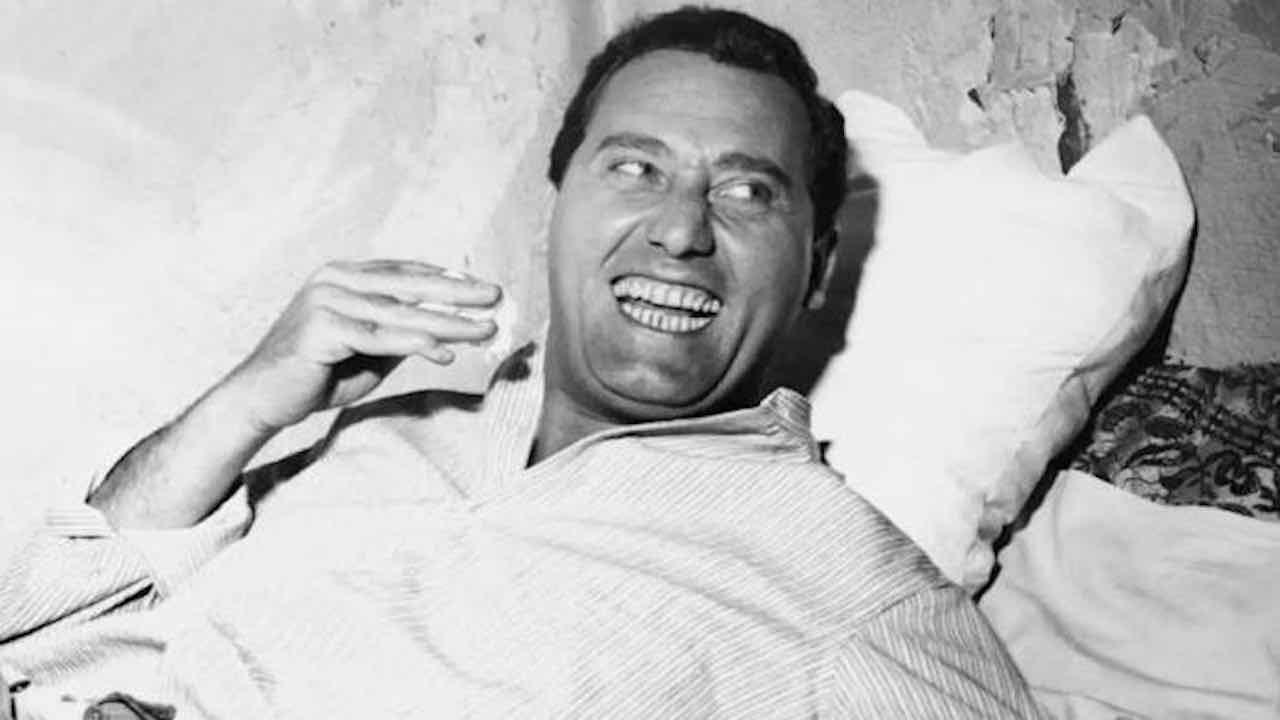 Alberto Sordi, Roma festeggia i 100 anni dell'attore con una mostra unica