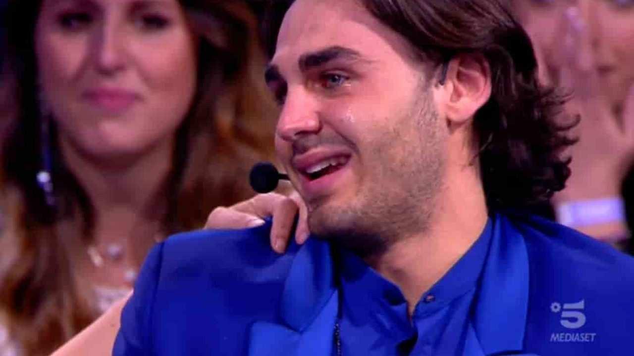 Alberto Urso a Sanremo 2020:
