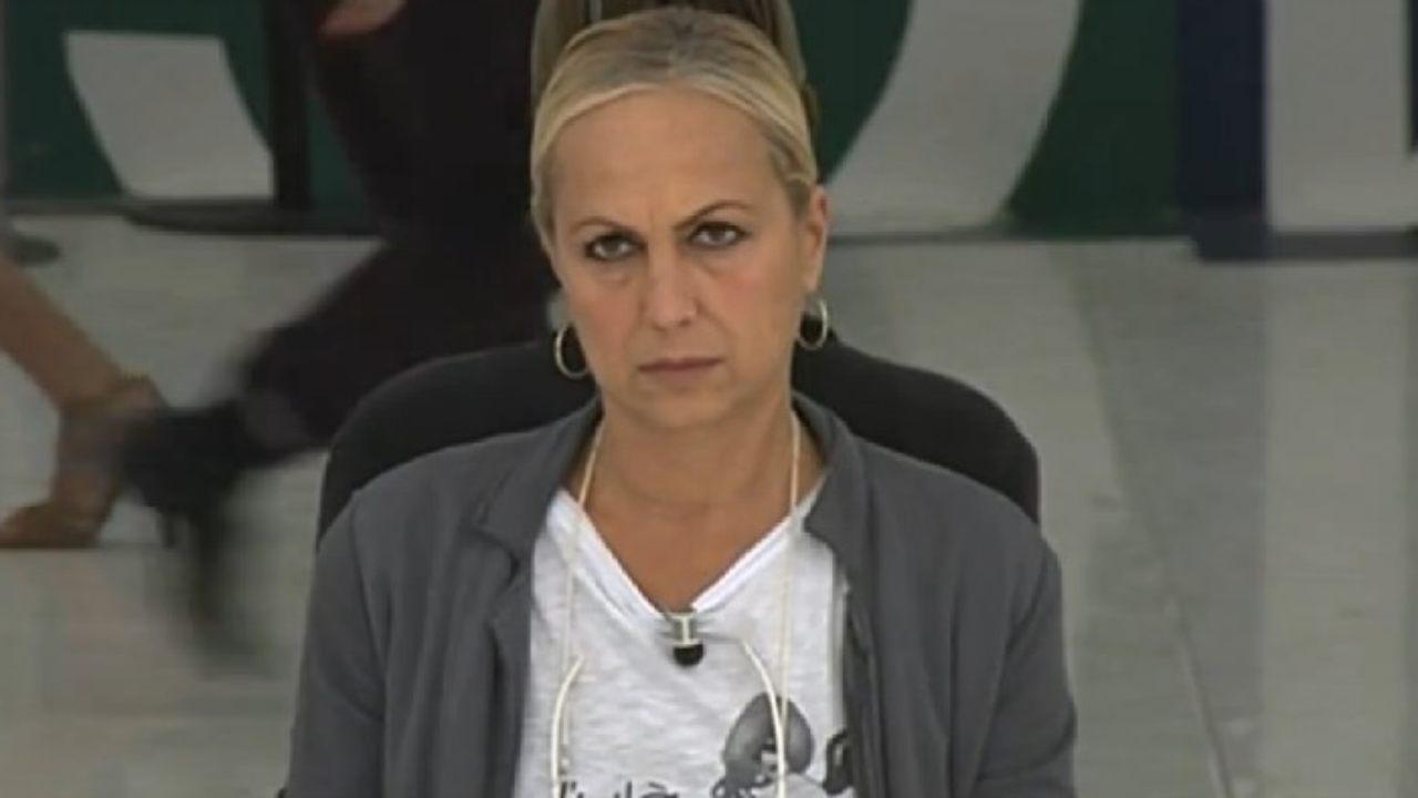 Alessandra Celentano scatena le critiche ad Amici 19 - meteoweek