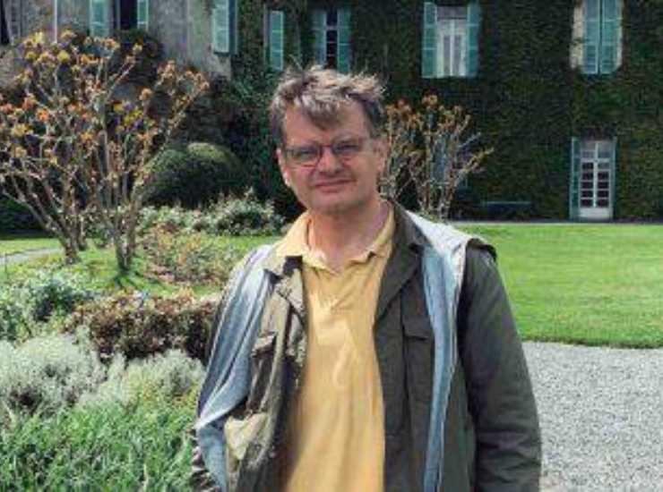 Aristide Malnati chi e   carriera   vita privata del papirologo - meteoweek