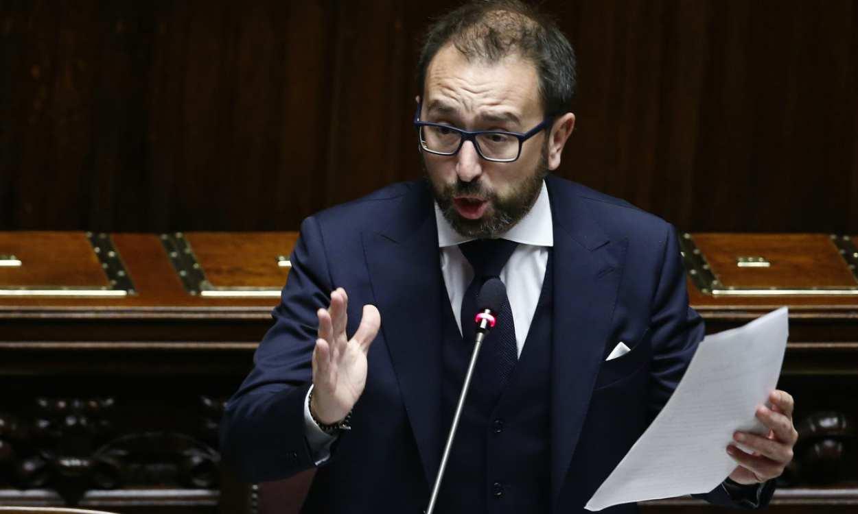 """Bonafede è il nuovo capo delegazione M5s nel governo: """"Sono onorato"""""""