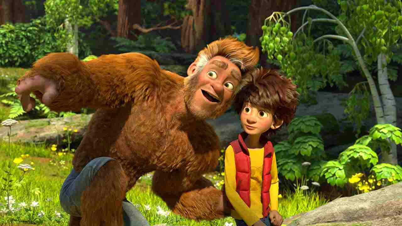 Stasera Tv 25 Gennaio | Italia 1 | Bigfoot Junior | Trama e