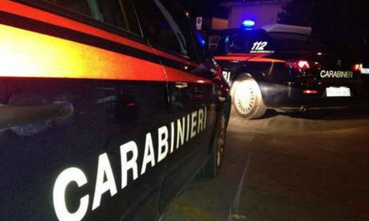 Catania, chiuse tre piazze di spaccio, sei arresti