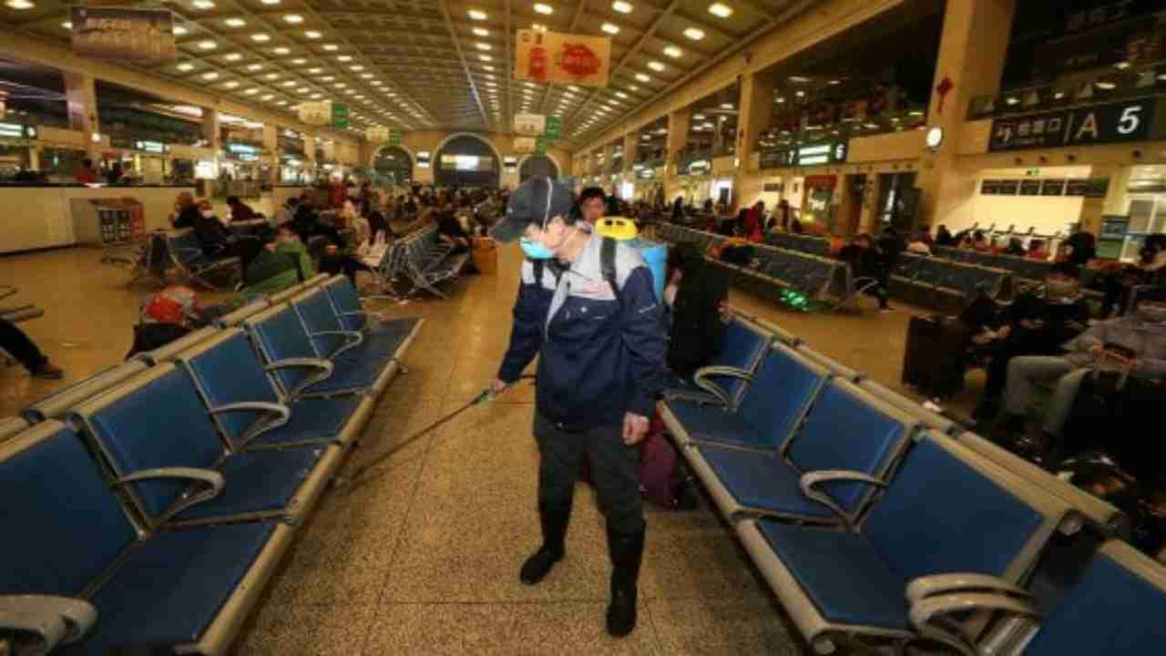Il virus cinese rischia di arrivare in Europa, parola agli e