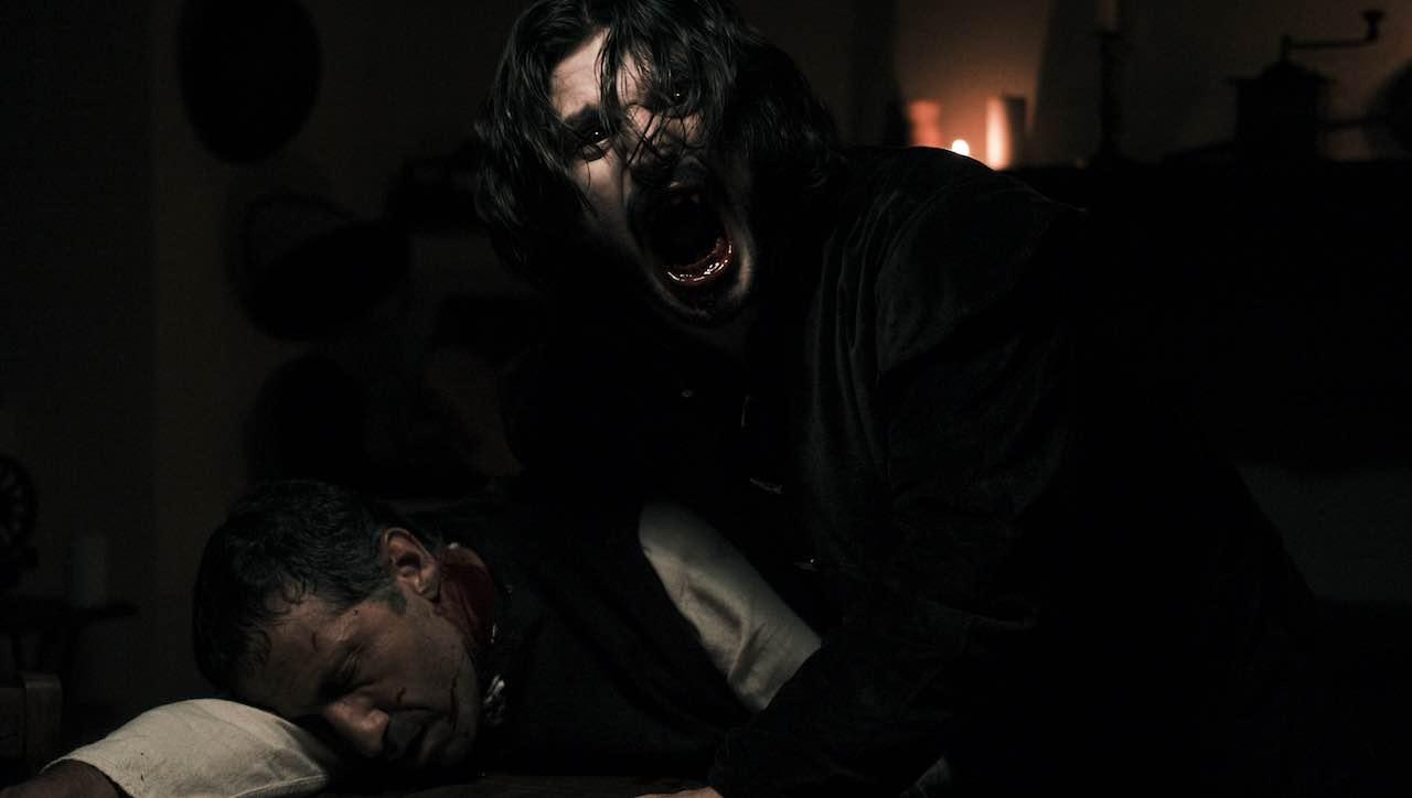 Caleb | rivelato il teaser trailer del film di Roberto D'Ant