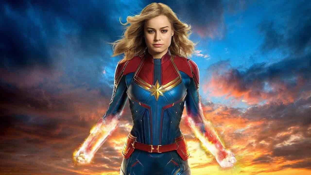 Captain Marvel 2 | Megan McDonnell di WandaVision scriverà l