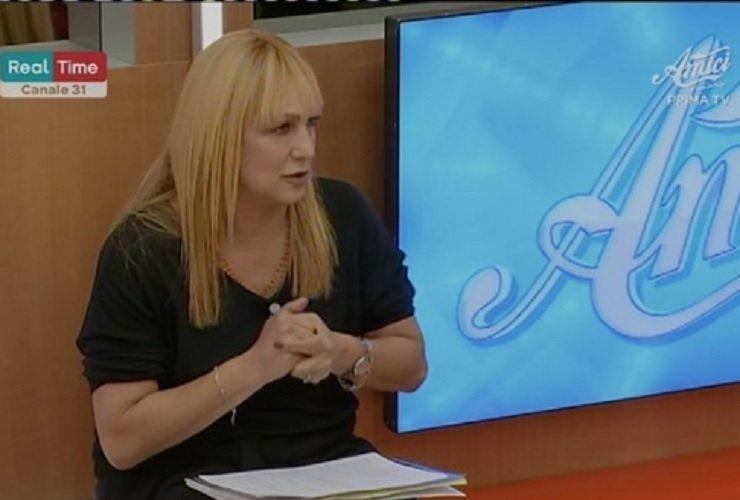 Alessandra Celentano Amici 19 - meteoweek