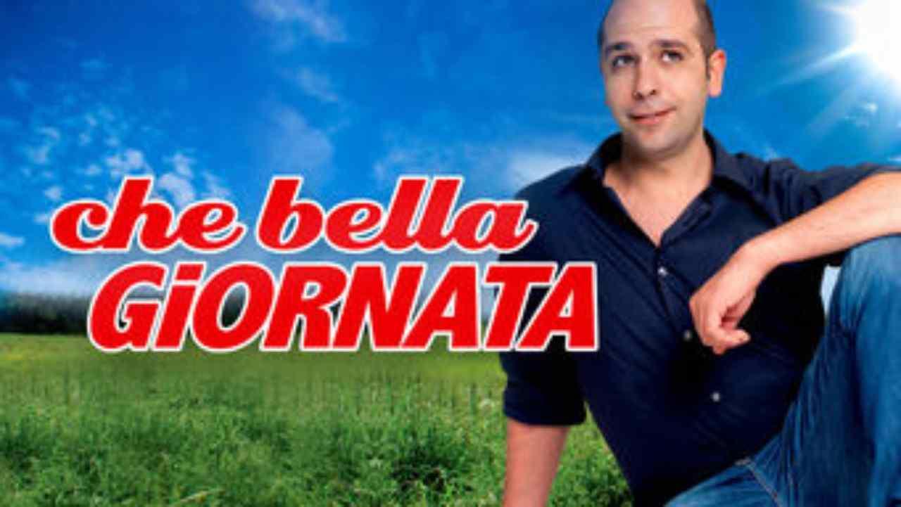 Stasera Tv 23 Gennaio | Canale 5 | Che Bella Giornata | Tram