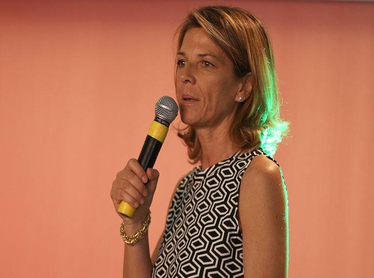 Claudia Fusani chi è | carriera e vita privata della giornalista - meteoweek