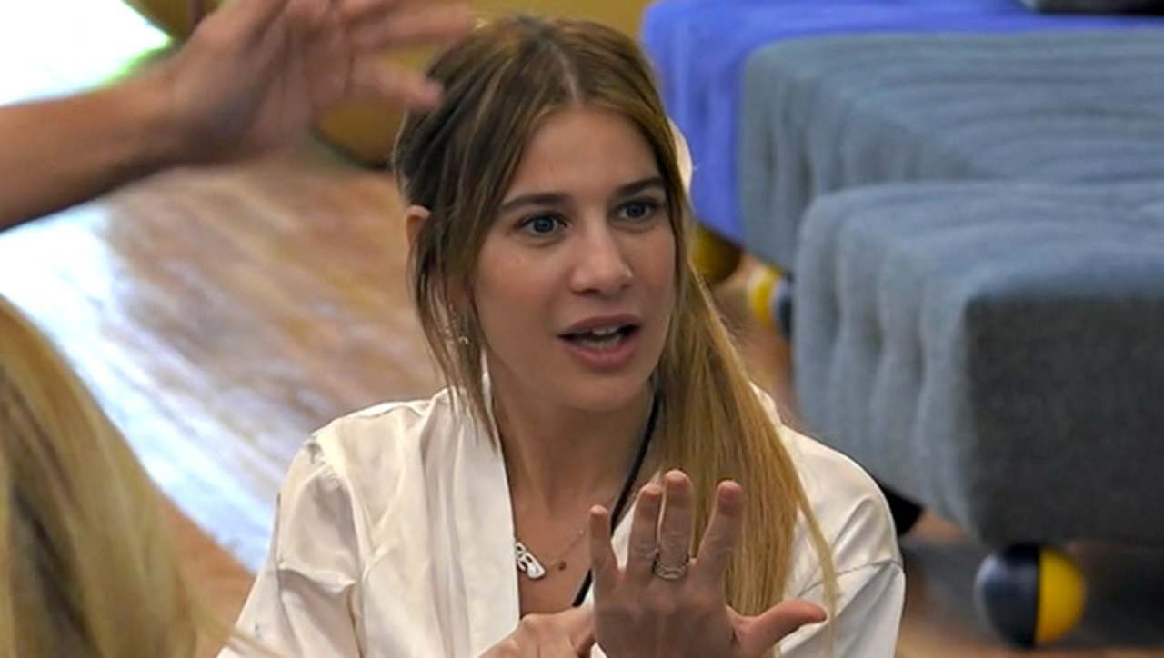 Clizia Incorvaia senza freni | Francesco Sarcina smascherato