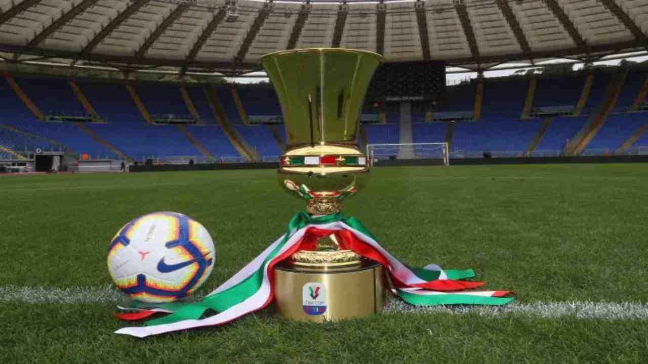 Stasera tv 21 gennaio | Raiuno | Coppa Italia: Napoli Lazio