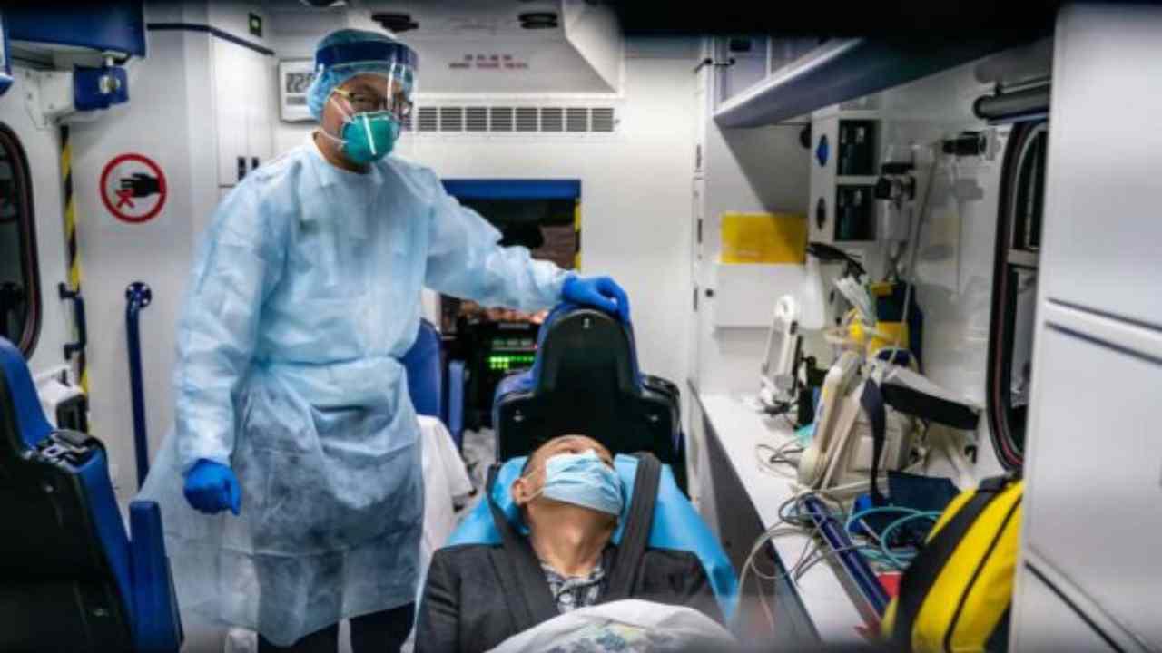Coronavirus, allarme a Parma: caso sospetto