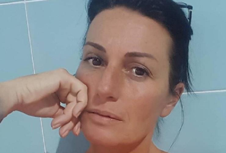 Cristina Plevani rompe il silenzio