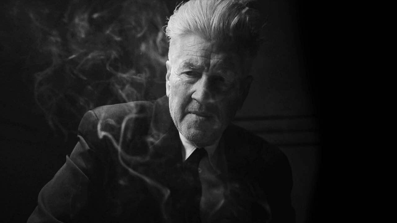 David Lynch | cortometraggio inedito su Netflix per il suo c