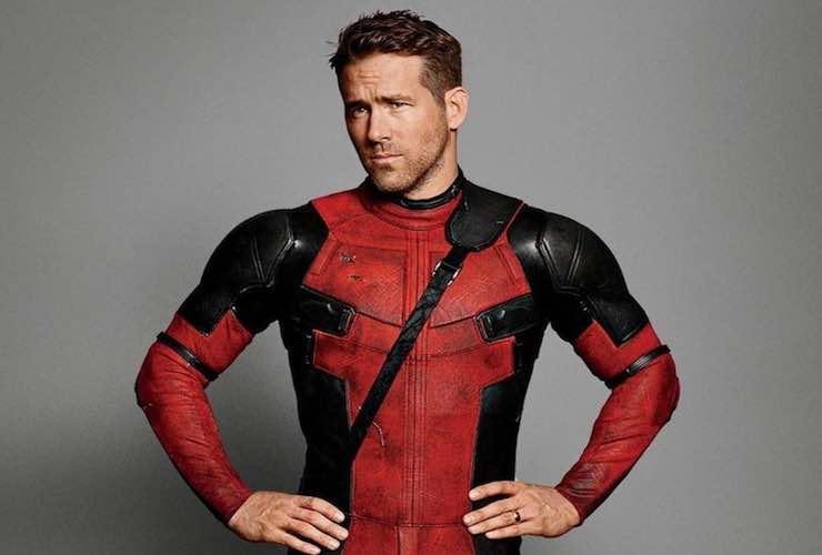 Deadpool 3 - Ryan Reynolds