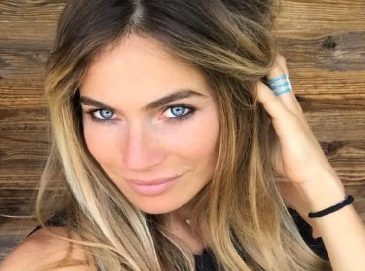 Eleonora Pedron chi è | carriera e vita privata della showgirl - meteoweek