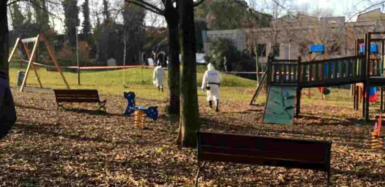 Francesca Fantoni ritrovata senza vita nel parco