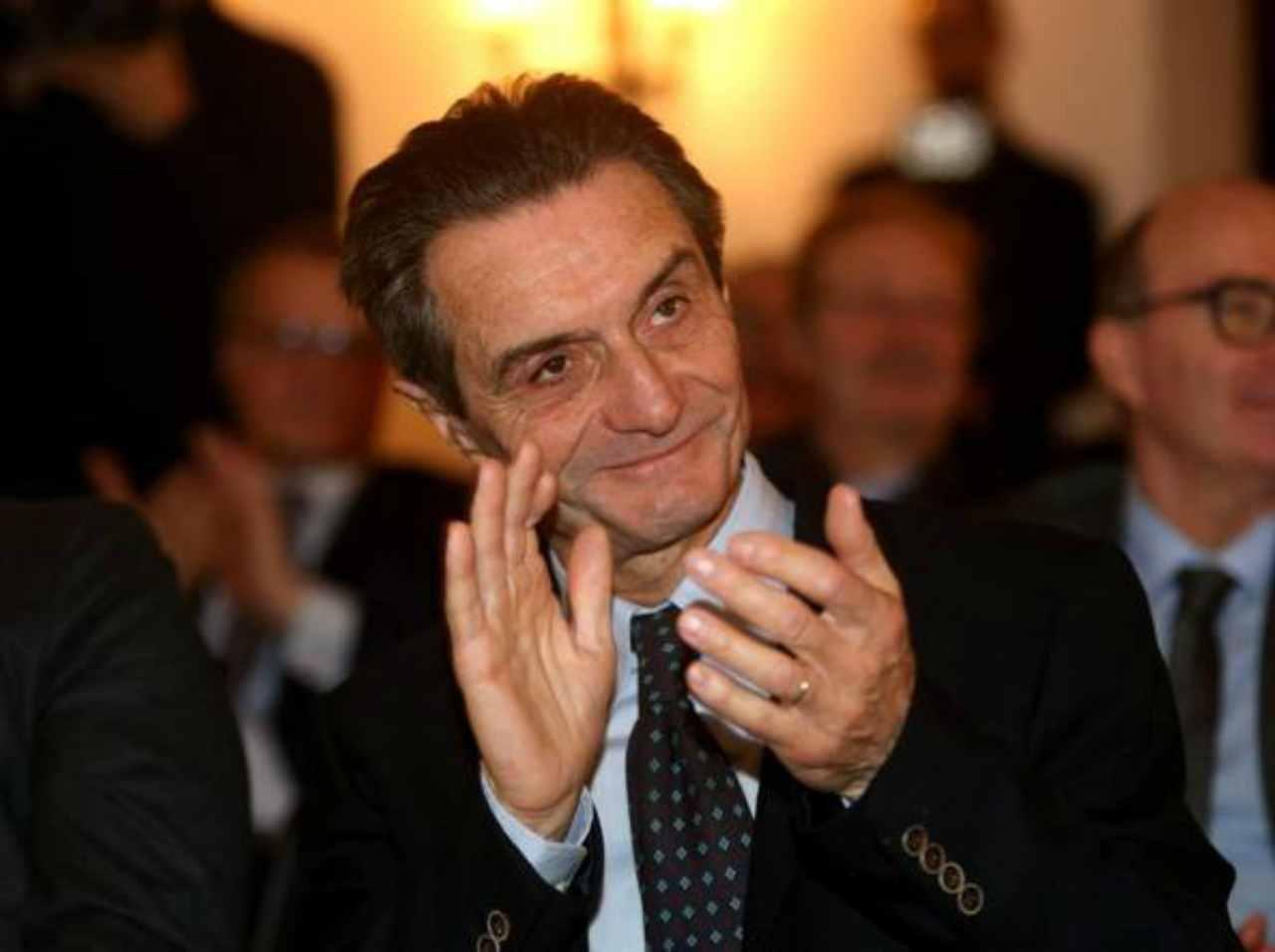 """Governatore Lombardia: """"Bonaccini ha vinto grazie ad anziani"""
