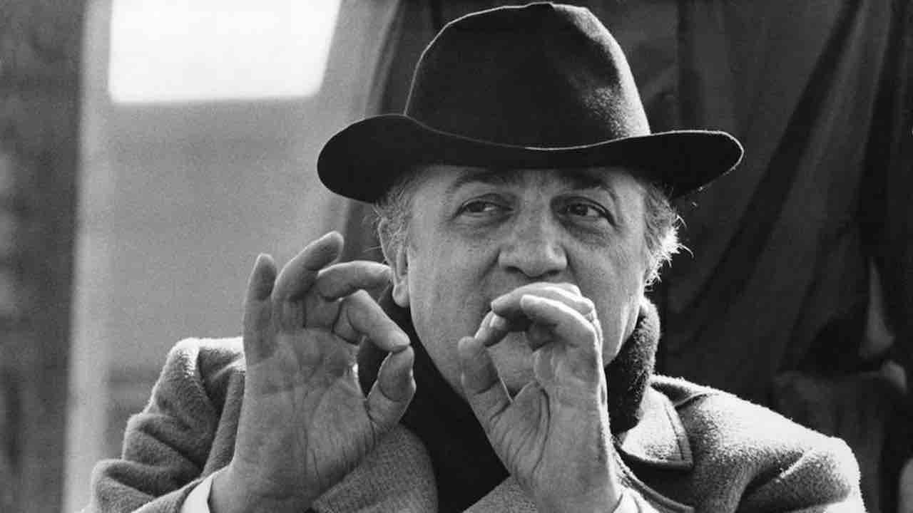 100 anni di Fellini | il suo cinema sopravvive a chi vuole m