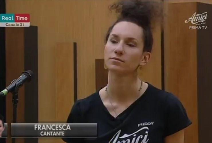 Francesca - meteoweek